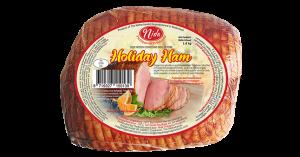 new ham nida